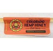 Colorado Hemp Honey Co. Hemp Honey Chill Stick - Tangerine