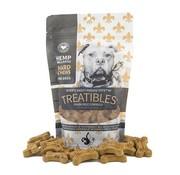 Treatibles Treatibles Sweet Potato Dog Biscuit - Large