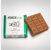 Punch Edibles Punch C-90 mg Bars - Milk Chocolate