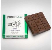 Punch Edibles Punch C-90 mg Bars - Dark Chocolate