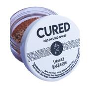 Cured Nutrition Cured CBD 100mg Spice - Smoky BBQ
