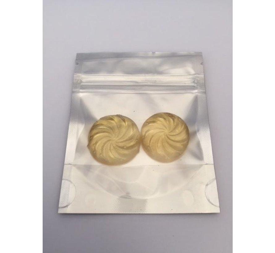Edens Cure 30mg 2pk Candy - Lemon Drop