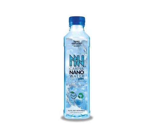 Canna Nano CBD CannaNano CBD Water Plus
