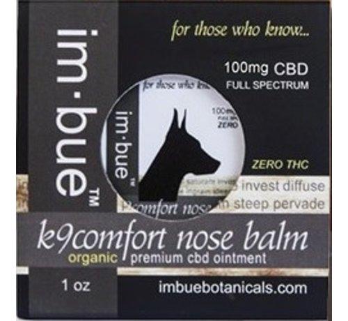 Im-Bue Im-Bue K9 Comfort Nose Balm
