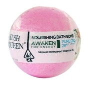 Kush Queen Kush Queen Awaken CBD Bath Bomb