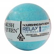 Kush Queen Kush Queen Relax CBD Bath Bomb