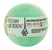 Kush Queen Kush Queen Relieve CBD Bath Bomb