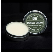 Extract Labs Extract Labs Muscle Cream 500mg
