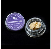 Extract Labs Extract Labs 750mg Crumble - Granddaddy Purp