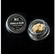 Extract Labs Extract Labs 750mg Crumble - Gorilla Glue