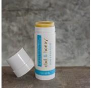 Life Elements CBD & Honey 500mg Pain Relief Stick - 2oz.