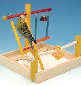 Penn-Plax BIRD ACTIVITY CENTER Small