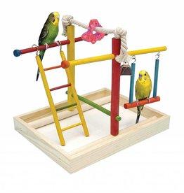 Penn-Plax BIRD ACTIVITY CENTER Medium