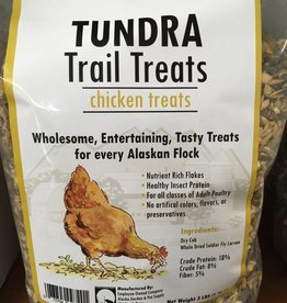 AMF Tundra Trail Treats 3#