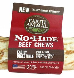 Earth Animal EARTH ANIMAL  NO HIDE BEEF CHEW 7in