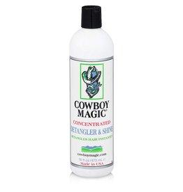 CHARMAR Cowboy Magic Detangler & Shine, 16 oz