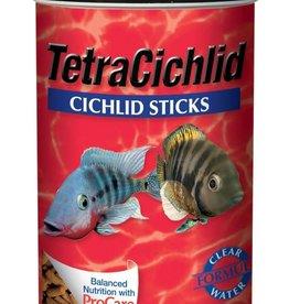 UNITED PET GROUP (TETRA) TET FOOD TETRACICHLID STK 5.6Z