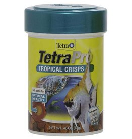 UNITED PET GROUP (TETRA) TET FOOD PRO TRPCL CRISPS .46 oz