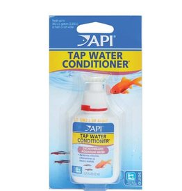 API TAP WATER CONDITIONER  1.25 OZ CARD