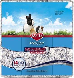 Kaytee Clean & Cozy Extreme Odor Bedding 65L