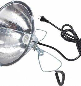 "ASI BROODER Lamp REFLECTOR W CLAMP 10.5"""