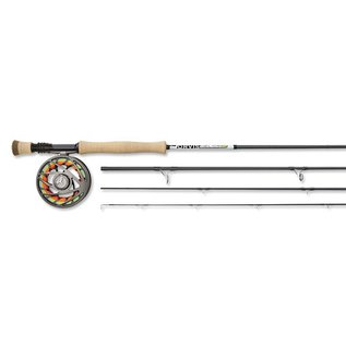 Orvis Helios 3F Fly Rods