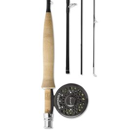 ORVIS Orvis Superfine Carbon Fly Rods
