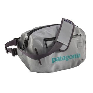 PATAGONIA Stormfront Hip Pack Drifter Grey