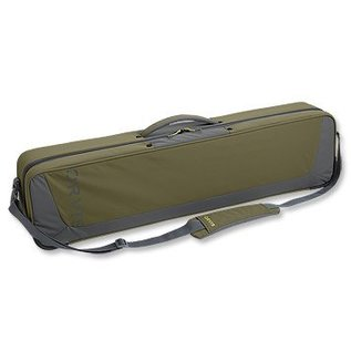 ORVIS SAFE PASSAGE CARRY IT ALL OLIVE GREEN