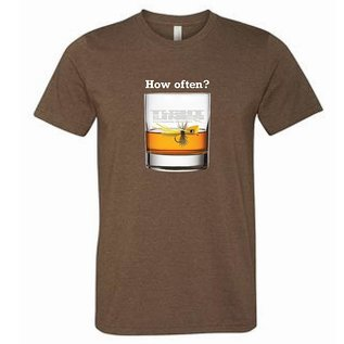 How Often? T-Shirt