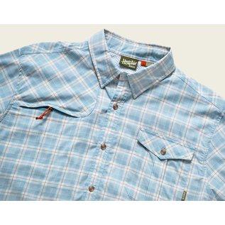 Matagorda Shirt-Atmosphere Blue