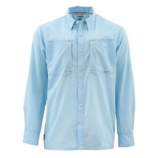 Tight Lines Logo Ultralight Shirt