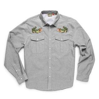 Howler Gaucho Snapshirt Gators