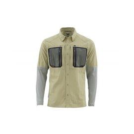 Simms Taimen TriComp Shirt - Sage