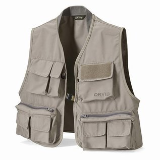 Clearwater Fishing Vest