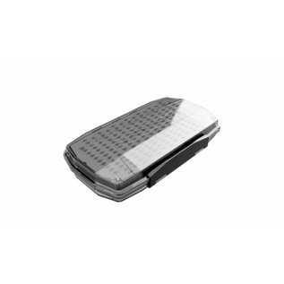 UPG HD Fly Box - LG Gray