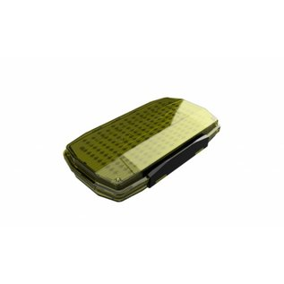 UPG HD Fly Box - LG Olive