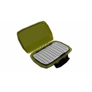 UPG HD Fly Box Olive -  Medium