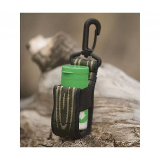 Dry Shake Bottle Holder - Assorted Webbing