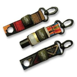 Floatant Bottle Holder - Assorted Webbing