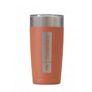 SIMMS Headwaters Insulated Mug - Simms Orange
