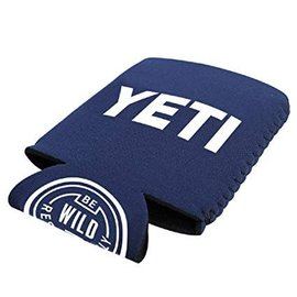YETI Neoprene Drink Jacket Navy 6.75 x 3.8 x .39 .7 oz