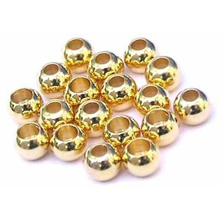 MFC Brass Beads