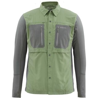 SIMMS Simms GT TriComp Shirt - Mantis Large