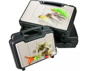 Fly Boxes and Patches