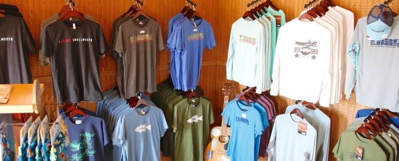 Tight Lines Clothing