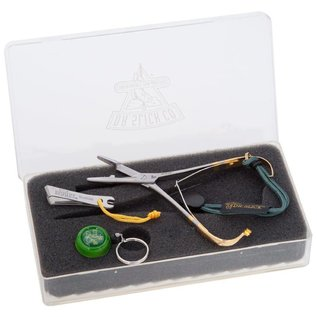 Dr. Slick Nipper, Reel & Mitten Clamp Kit