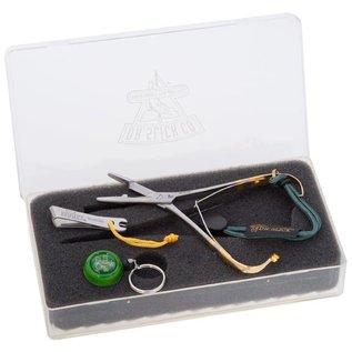Dr. Slick Nipper, Reel & Mitten Clamp Kit