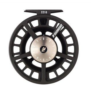 Sage 2200 Reels Black/Platinum 2250  5-6 wt.