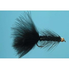 Bead Head Flashabou Bugger Size 6